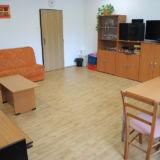 obývací pokoj (pobytové oddělení)
