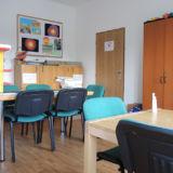 arteterapeutická místnost