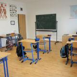 škola (pobytové oddělení)